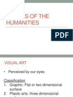 Scopes of the Humanities