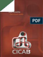CICAB Catalogo