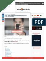 Trezor Wallet recensioni opinioni funziona o no? Guida completa 2019