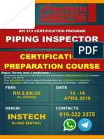 New Portrait-API 570 Flyers-April 2019-Full Course-Instech Consulting