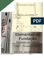 Cap.1 - EFConcreto - Fundações Rasas - V13 - Unilins