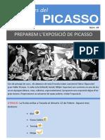 Les notícies del Picasso 44 febrer-19