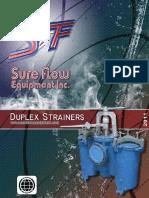 Duplex-Strainers-Catalog-Sure-Flow