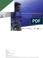 Travel Risk Management 2015 European Trends