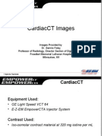 Dr  Foley's CardiacCT Images