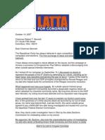 LATTA Positive Campaign Proposal