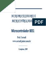 Micro 8051 Noturno