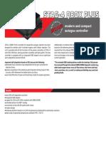 Stag-4 Qbox Plus Leaflet
