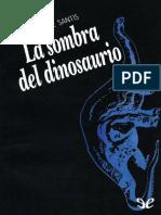 La sombra del dinosaurio - Pablo de Santis.pdf