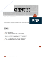Cloud Computing Chapter 2 Part1