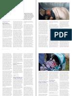 Sleep Article by Helle Opslag