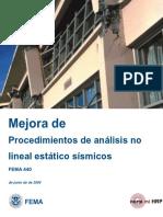 fema no lineal español.pdf
