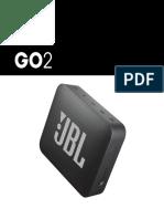 JBL GO2 QSG Multilingual HD
