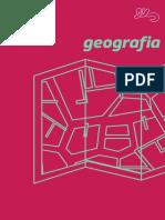 Pensamento geográfico