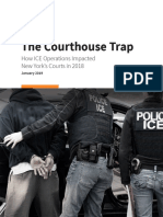 The Courthouse Trap
