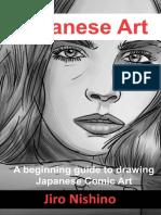 Japanese Art - A beginning guide to drawing Japanese Comic Art.pdf