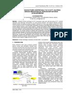 Analisa Kerusakan Pompa Sentrifugal P-011c Di Pt s