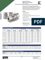 Conectore Hidraulicos Coil