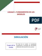 Simulacion de Sistemas - Clase 02