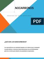 Los Nanocarbonos