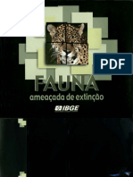 Lista de Espécies da Fauna Brasileira