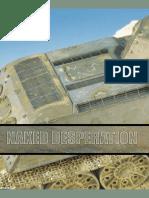 [Scale Modelling] - [AFV Modeller n°07] (P34-49) - T-34-76 - Naked Desperation Part 2 - Construction