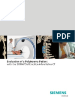 Evaluation of a Polytrauma Patient with the SOMATOM Emotion 6 Multislice CT MIND 4730950 1