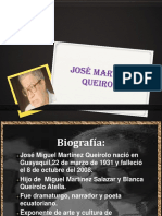 11. José Martínez Queirolo