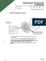 IS.41. Disco de embrague, marca.pdf