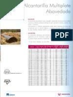 Alcantarilla Multiplate - ABOVEDADA.pdf
