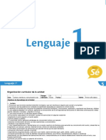 PlanificacionLenguaje1U5