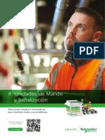 08 - Schneider Electric 2018 - Unidades de Mando y Señalizacion.pdf