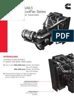 5410998 0218 G-drive Leaflet New 6LTAA9.5 G-Drive CoolPac Series