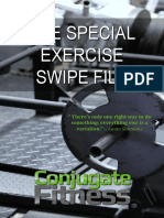 special exercise file