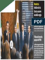 31-01-19 Reelecto. Adrián de la Garza asume alcaldía regia