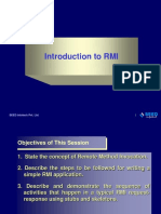25_Introduction to RMI