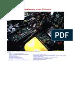 J-21 Lijevi Pult