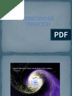 Principio de Vibracion