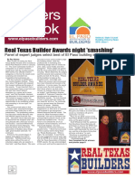 Builders Outlook 2019 Issue 1