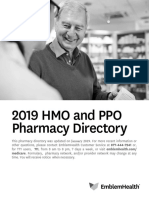 Medicare HMO PPO Pharmacy Directory En