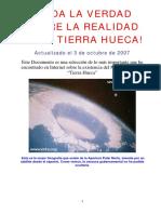 LA REALIDAD SOBRE LA TIERRA HUECA.pdf