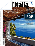 Bell'Italia - 2012, issue #07 - Isole Eolie