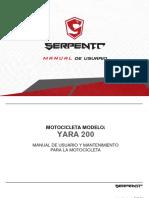 Manual YARA 200