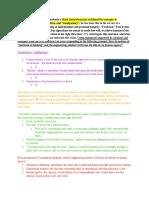 Paper #1 Outline_Ideas