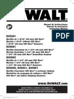 D25851 Instruction Manual