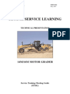 caterpillar global service learning pdf