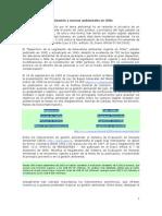 Legislación y normas ambientales en Chile