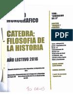 850076327.Civilizacion Sin Barbarie El Proyecto de Progreso Para La Nacion Argentina en Alberdi