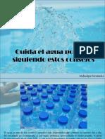 Atahualpa Fernández - Cuida El Agua Potable Siguiendo Estos Consejos