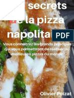 les secrets de la pizza napolitaine